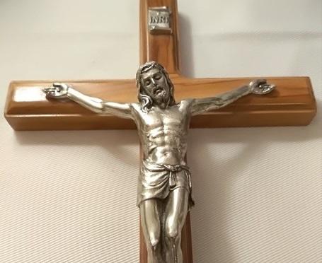 Molitev križevega pota